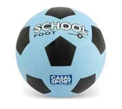 Ballon de foot pour l'apprentissage