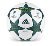 Ballon de foot pour la compétition