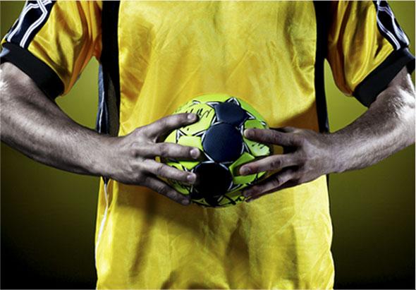 Bien choisir son ballon de hand