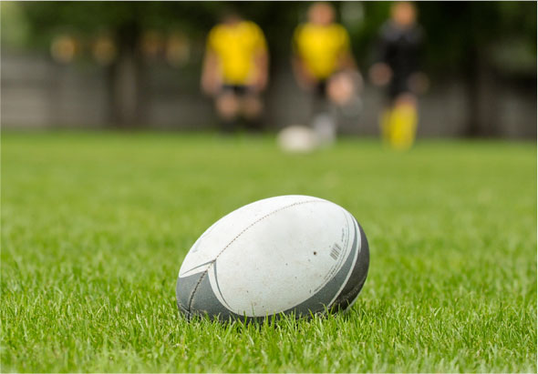 Bien choisir son ballon de rugby