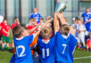 Comment organiser un tournoi de foot