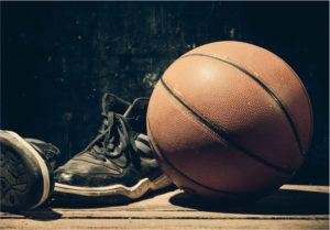 L'histoire du basket