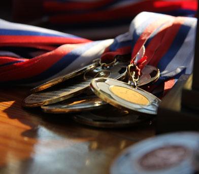 Estimez le coût des récompenses sportives