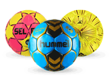 Ballon de tchoukball