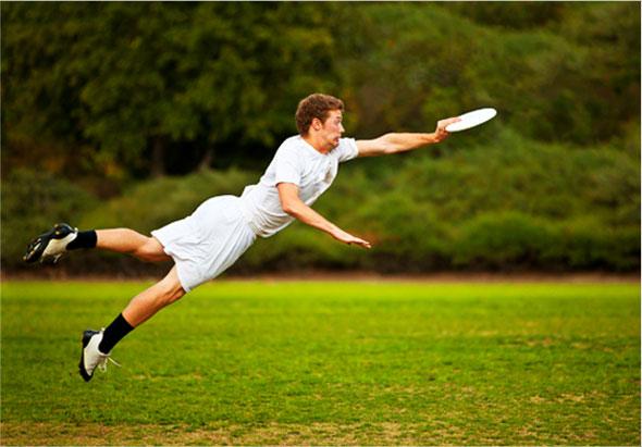 L'ultimate sport (frisbee) : histoire, règles et matériel