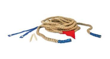 La corde à tirer