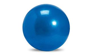 Le ballon de 65 cm à 85 cm de diamètre ou de taille M