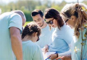 Comment gérer les bénévoles et les salariés dans une association sportive