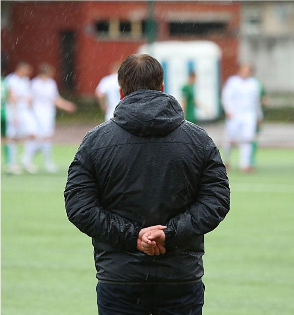 Le métier d'entraîneur sportif