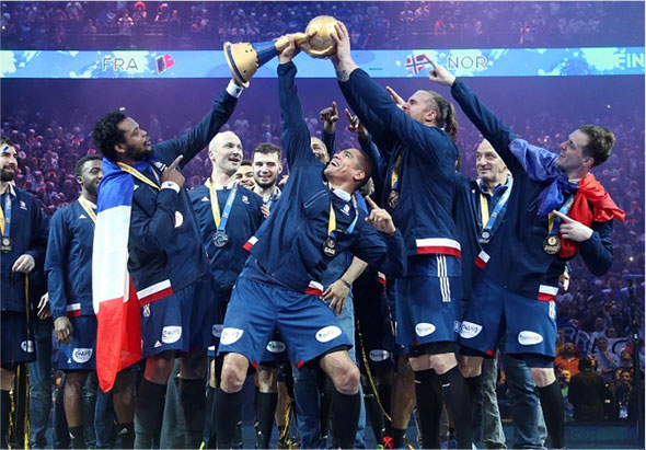 Tout savoir sur l'équipe de France de handball (masculin)