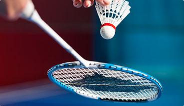 Badminton / Speed-badminton