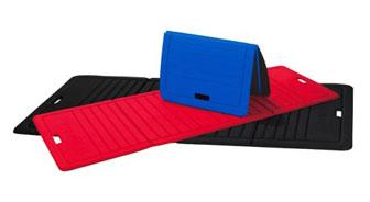 Tapis de sol pour fitness