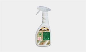 Nettoyant désinfectant bactéricide en spray - 500 ml
