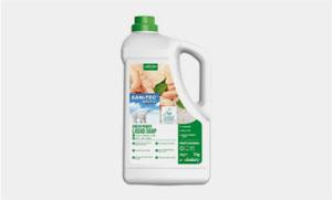 Savon main liquide Ecolabel 5 KG