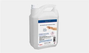 Gel désinfectant hydroalcoolique - 5L