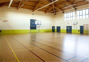 Exemples d'organisation de lieux sportifs après COVID-19
