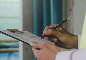 Offre de services diagnostics reprise d'activités