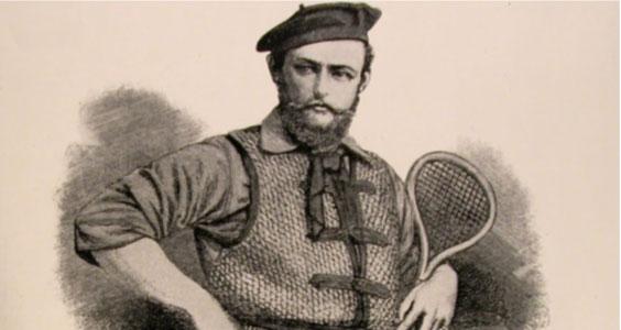 L'histoire du tennis (Stream Sport)