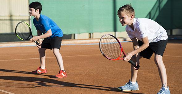 Le tennis en milieu scolaire