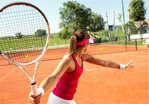 Le tennis : histoire, règles et matériel