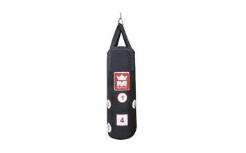Le matériel d'entraînement en boxe anglaise