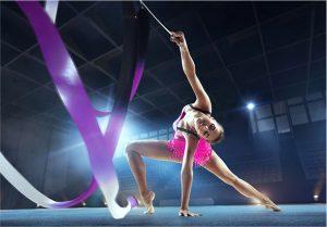 La Gymnastique Rythmique : histoire, règles et matériel