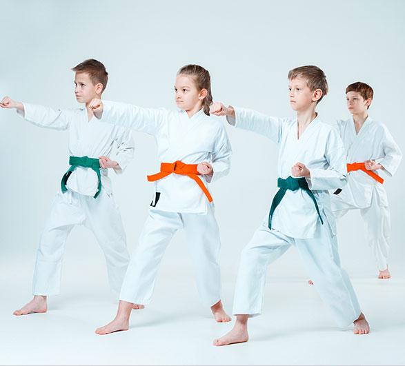 Le judo en milieu scolaire