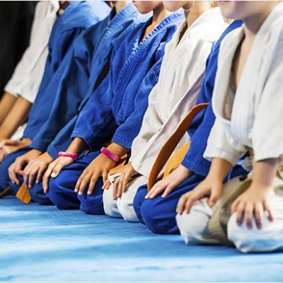 Le Judo : histoire, règles et matériel