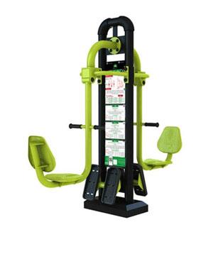 Squat machine Freetness