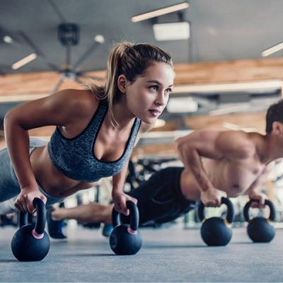 Tabata Guide Ultime :  L'interval Training le plus efficace