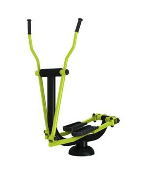 Vélo elliptique Freetness