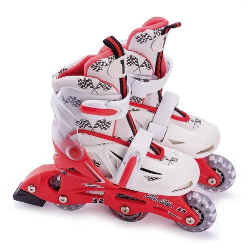 Rollers réglables Junior