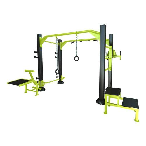 Station Compact Training 2.0 street workout