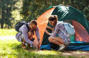 Camping : 10 techniques pour maximiser la durée de vie du matériel