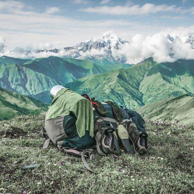 Comment bien entretenir son matériel de randonnée ?