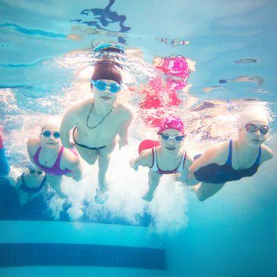 Natation : le savoir nager pour les enfants