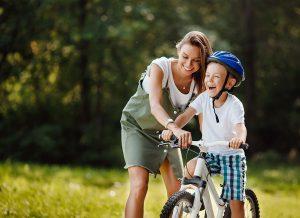 Vélo, le savoir rouler pour les enfants